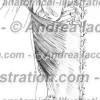 031- Muscolo Gran dorsale – Musculus Latissimus dorsi – Latissimus dorsi Muscle