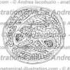 093- Avambraccio – Antebrachium – Forearm